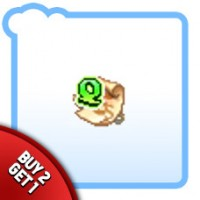 Buy 2 Get 1 Scroll of Amplification Q (1 Day) [SOUL-LINKED]